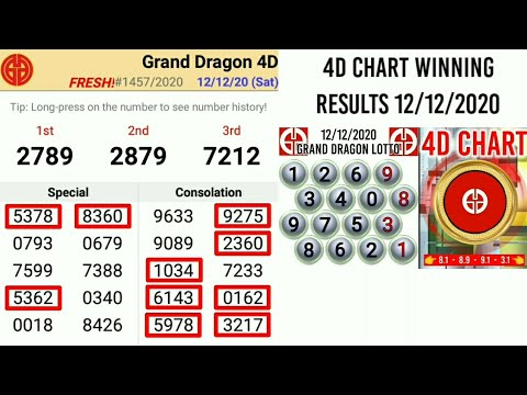 grand lotto the best promotion in Malaysia right now